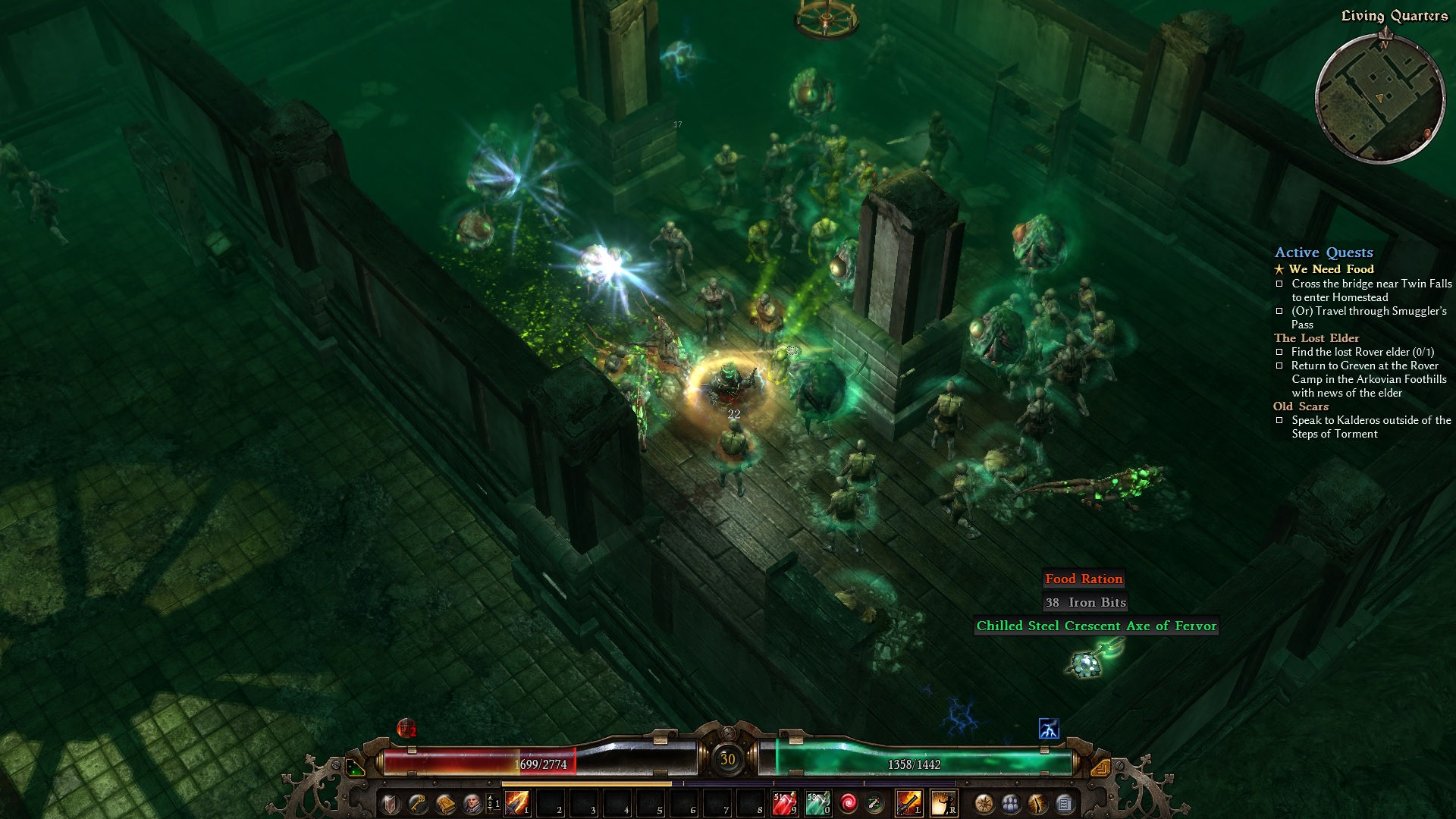 Look For Some To Play Some Grim Dawn With Grimdawn